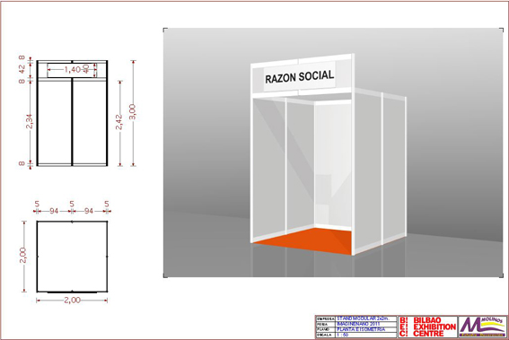 Exhibition Stand Guidelines : Imaginenano