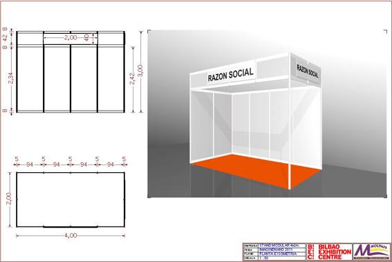 Exhibition Stand Erectors Jobs : Imaginenano