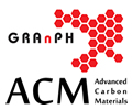 Granph - ACM ADVANCED CARBON MATERIALS
